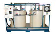 Waste Acid Neutralization System